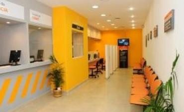Hiper Libertad cuenta con oficinas de Tránsito