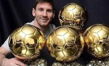 """Ancelotti: """"Messi tiene sitio en todos los equipos del mundo"""""""