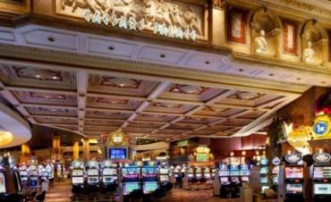 El célebre casino Caesars Palace de Las Vegas se declara en quiebra