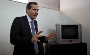 Empleado de la fiscalía le prestó a Nisman el arma con la que se habría suicidado