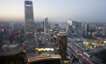 Crecimiento de China en 2014 es el menor en 24 años