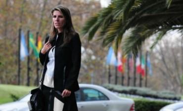 La ex mujer de Nisman pidió ser querellante en la causa por la muerte del fiscal
