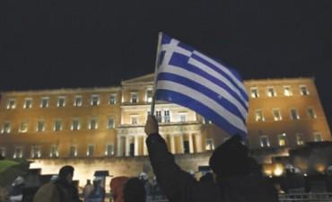 Se derrumbó el euro tras el triunfo de la izquierda en Grecia