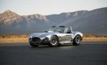 El Shelby Cobra cumple 50 años