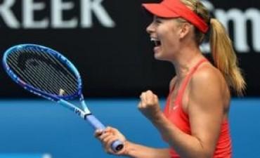 Serena-Sharapova en la final