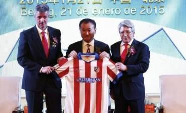Los magnates orientales miran al fútbol español