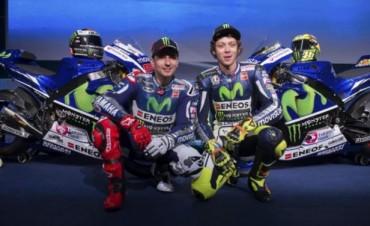 Motociclismo Mundial 2015 La conjura Yamaha