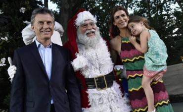 El Presidente Macri retomará el lunes próximo su actividad oficial