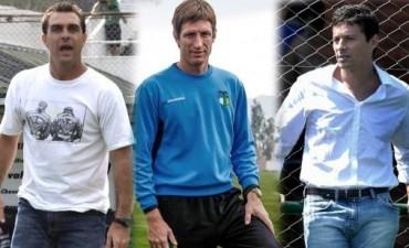 Inician la pretemporada San Lorenzo, Racing y Vélez