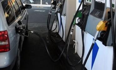 La nafta sùper pasarà la barrera de los $ 14