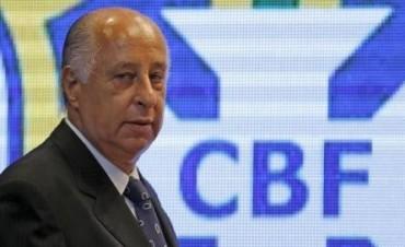 FIFA: Marco Polo Del Nero vuelve a su cargo tras permiso laboral