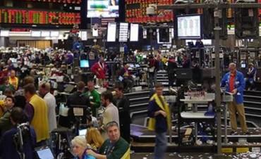 Wall Street cierra el peor inicio de año de su historia