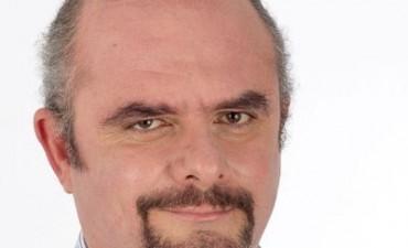Pérez Estada nuevo Subsecretario de Habilitaciones municipal