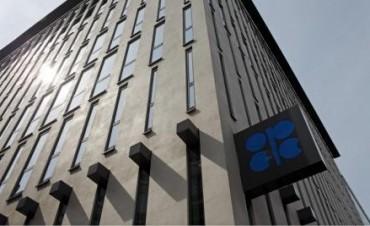 OPEP prevé mercado petrolero más equilibrado en 2016