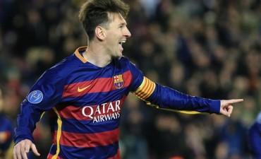 Barça, pendiente de Messi y Suárez antes del cruce de Copa ante el Athletic