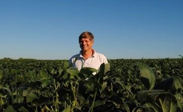 La Bolsa de Cereales estima una producción de soja en 58 millones de toneladas