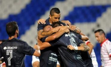 Independiente goleo a Huracán