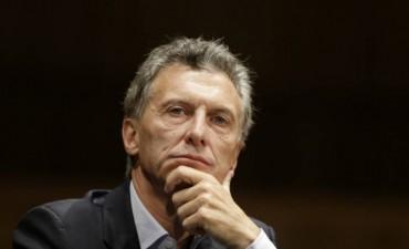 Macri  implementa en Còrdoba su primera reuniòn itinerante de gabinete