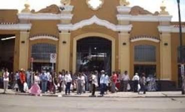 El mercado San Miguel estará cerrado hoy desde las las 15.30