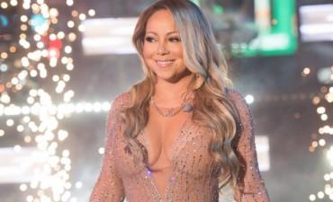 La desafortunada actuación de Mariah Carey en Times Square