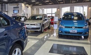 Los vehìculos de alta gama pagarán impuesto interno desde los $ 380 mil