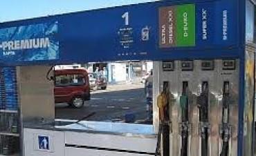 Crean un sistema de información online de precios de combustibles