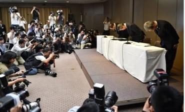 En Japón los padres piden perdón por el mal comportamiento de sus hijos