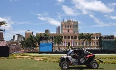 Rally Dakar 2017: UTV la nueva categoría como una alternativa económica