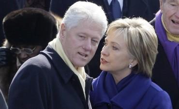 Hillary Clinton asistirá a la asunción de Donald Trump