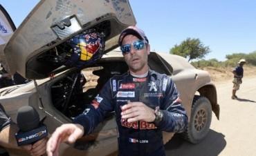 Tucumán recibió al Dakar con 48 grados de sensación térmica