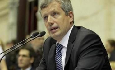 Monzó: Desde lo político cambiemos tendrá dificultades en la negociación de las leyes