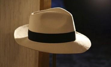 10 mil euros por el sombrero de Michael Jackson en