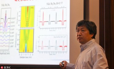 Tres avances científicos de China que te podrían cambiar la vida