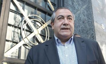 Daer pidió al Gobierno encaminar la economía