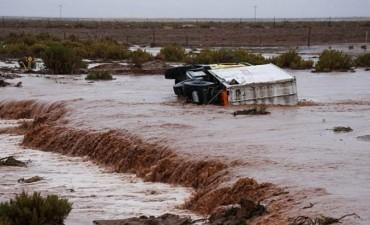 Dakar 2017: Se anula la Etapa Salta-Chilecito