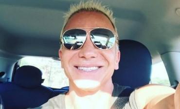 Flavio Mendoza será papá
