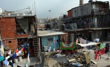 La suba en los productos básicos acrecentò el número de indigentes