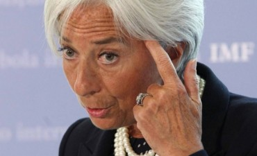 FMI alertó por la recuperación de la Argentina y la incertidumbre mundial ante las políticas de Trump