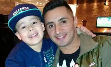Un nene fue picado por un alacrán en Palermo y lucha por su vida