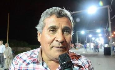 Vaca: Nosotros queremos volver a la Ibazeta y  COMUYCA al Martearena