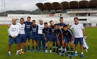 Sudamericano Sub 20: el análisis de los rivales de la Argentina en la primera rueda