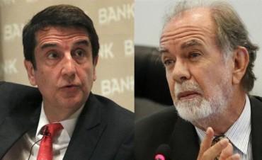 Melconian se va del Banco Nación y lo reemplaza González Fraga