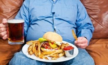 La obesidad es un problema estètico o una pandemia