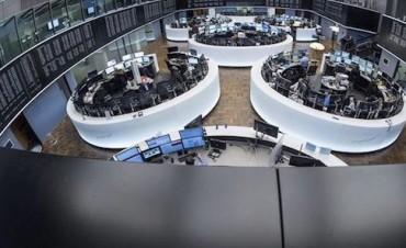 Wall Street inicia operaciones con ganancias el Dow Jones supera los 20.000 puntos por primera vez
