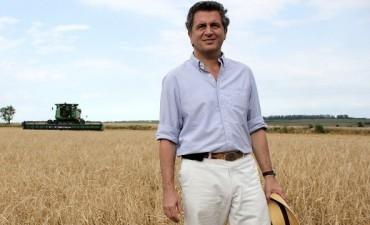 Etchevehere:el sector agroindustrial puede crear un millón de empleos en 5 años