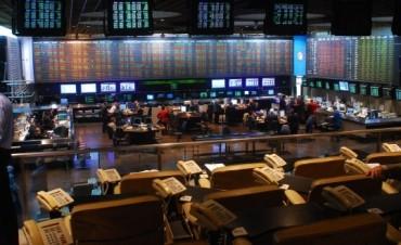 Las bolsas de América Latina cierran en rojo a la par con Wall Street