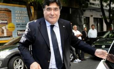 Zannini apeló este martes el rechazo a su excarcelación