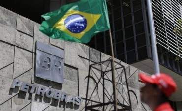 Petrobras pagará 2.950 millones de dólares para zanjar las demandas colectivas en EEUU