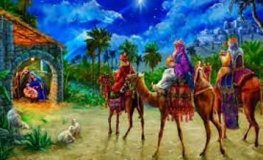 ¡Feliz día de Reyes Magos! Conoce el significado de los tres regalos para el niño Jesús