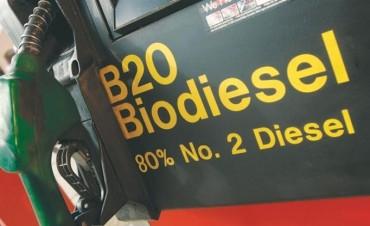 EEUU confirmó el arancel de 72% al biodiésel argentino